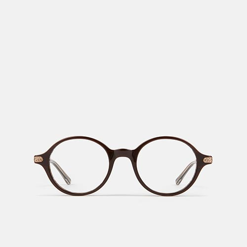 mó upper 380A, brown/pattern, medium
