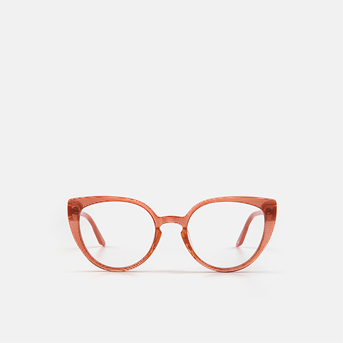 mó upper 476A A, orange pattern, medium