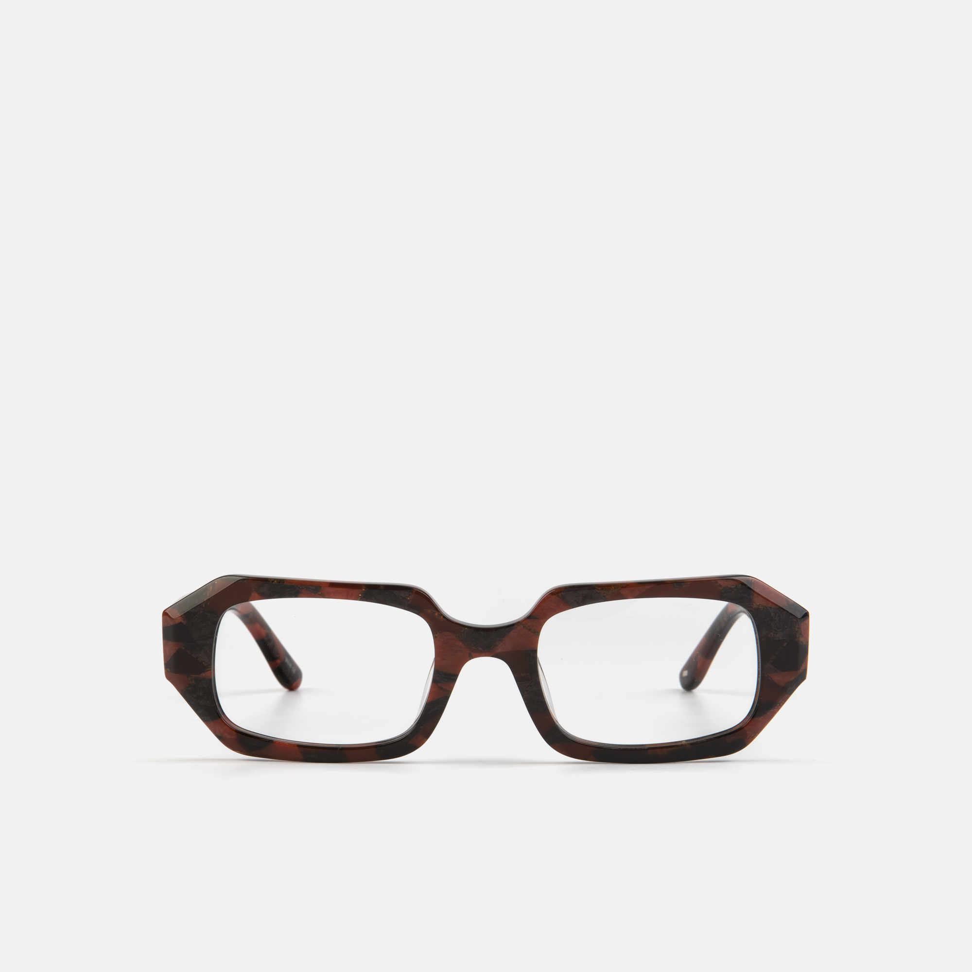 mó geek 92A B, pattern red-black, hi-res