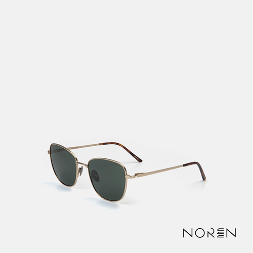 NOREN MARIE SUN, light gold, medium
