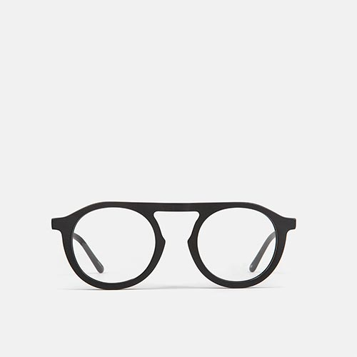 mó geek 60A A, matt black, medium