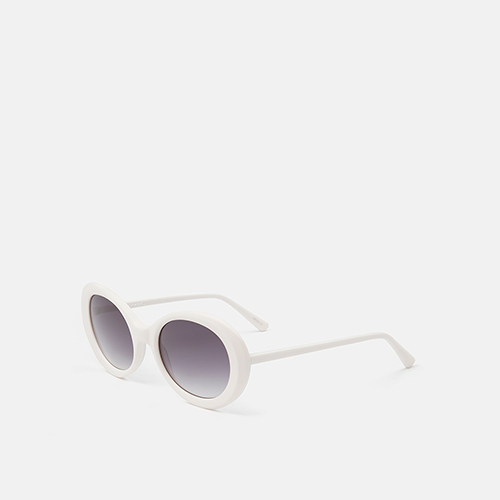 mó sun geek 70A, white, medium