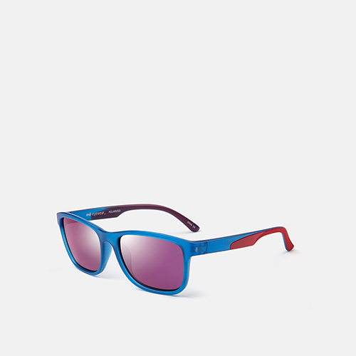 mó sun kids 71I, blue/red, medium
