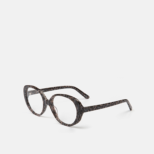 mó geek 70A A, veined grey-pink, medium