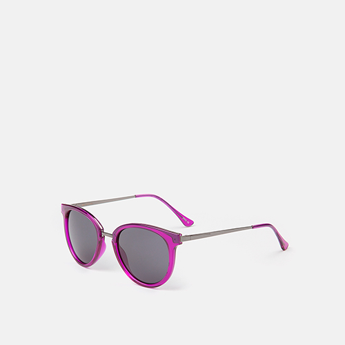mó sun 192I, purple/gun metal, medium