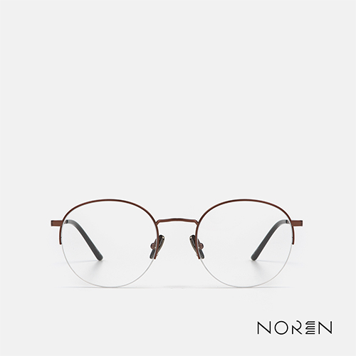 NOREN JARVIS, brown, medium