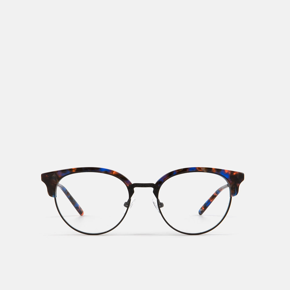 mó upper 427M C, havana blue/black, large