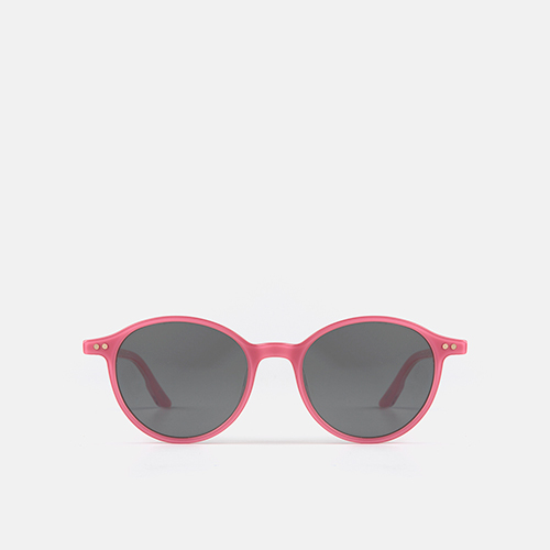 mó rose A - stand up to breast cancer charity glasses, pink, medium