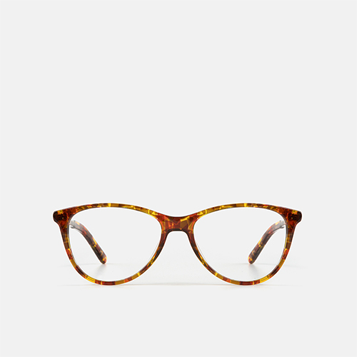 mó upper 423A C, brown pattern, medium