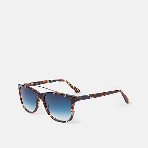 mó sun geek 37A, havana blue, medium