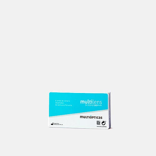 multilens silicone easy fresh, , medium