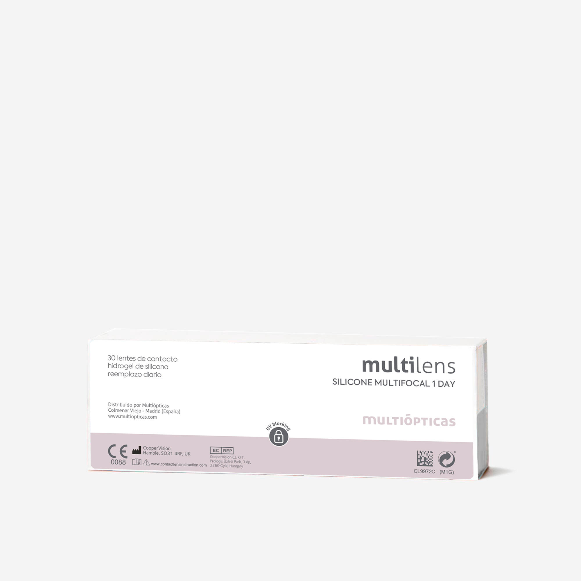 multilens silicone multifocal 1 day, , hi-res