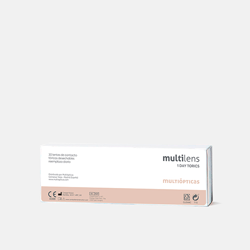 multilens torics 1 day, , medium