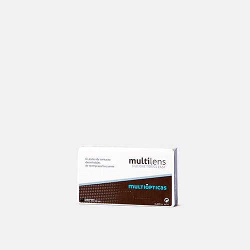 multilens silicone torics easy fresh, , medium
