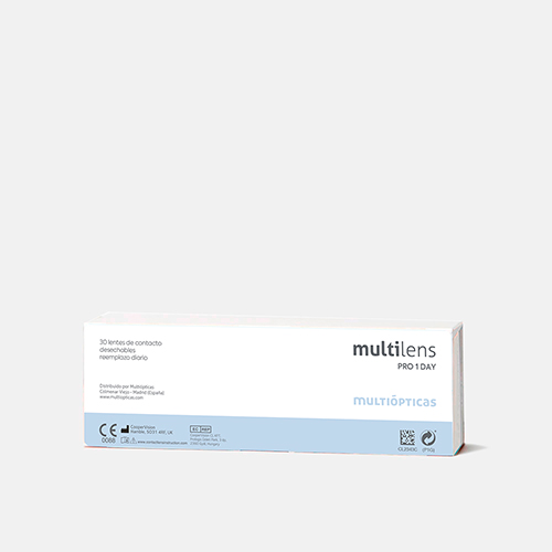 multilens pro 1 day (30 unidades), , medium
