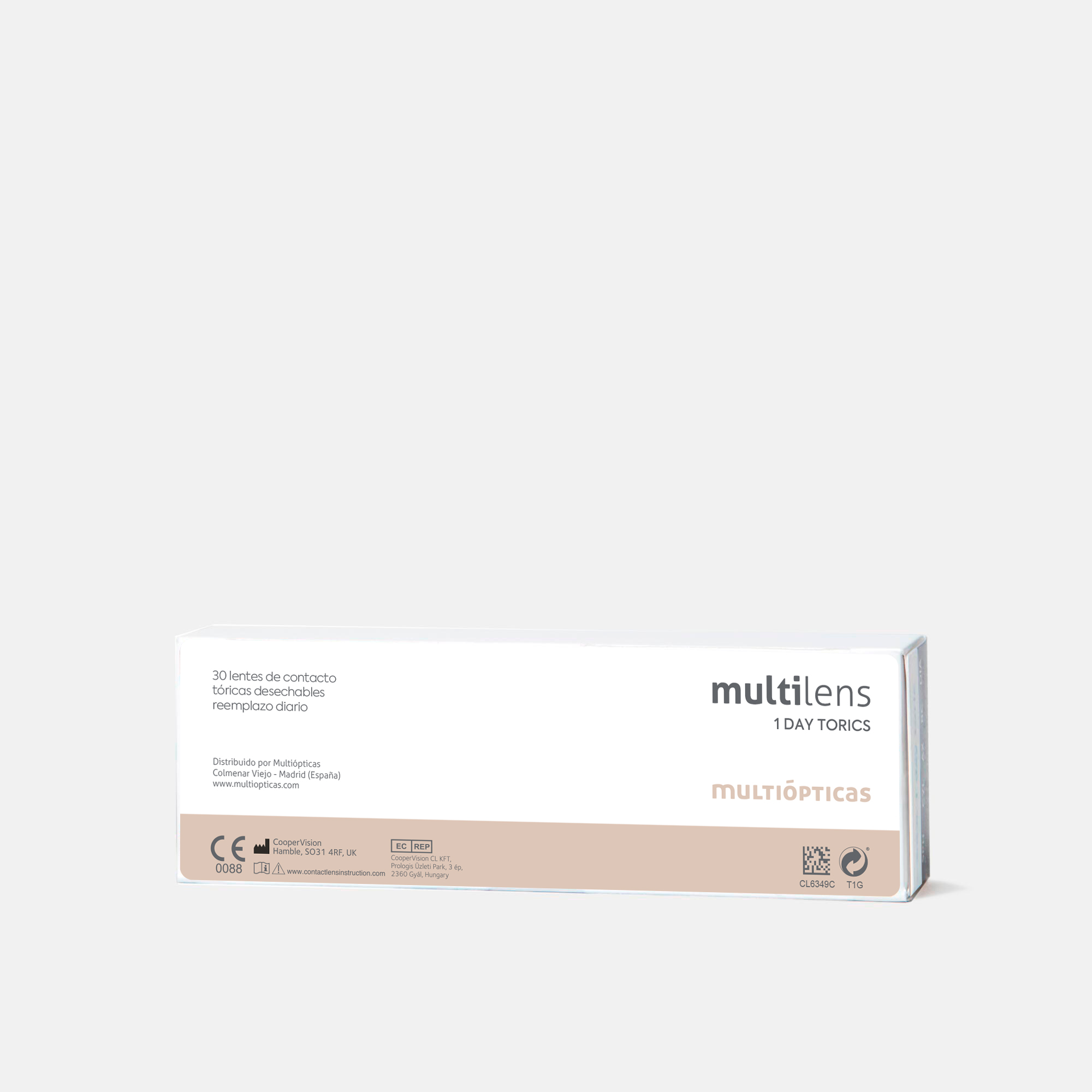 multilens torics 1 day, , hi-res