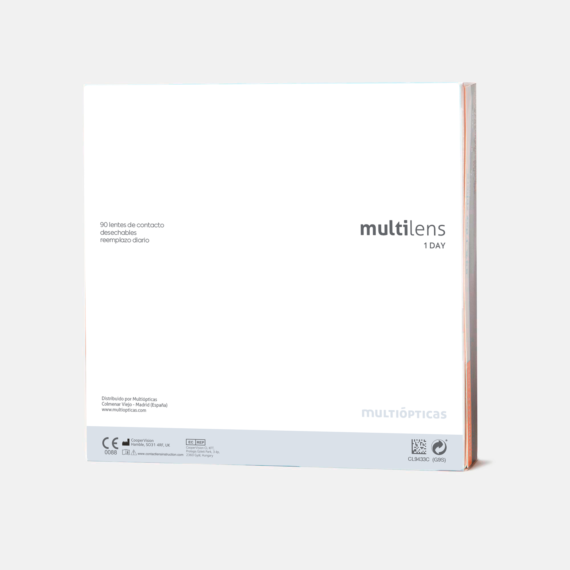 multilens 1 day, , hi-res