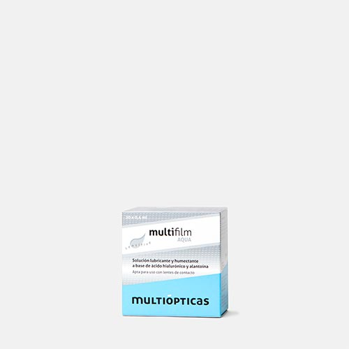multiFilm aqua sensitive 20x0,40 ml, , medium